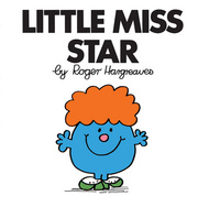 Picture of Little Miss Star