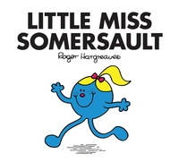 Picture of Little Miss Somersault