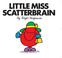 Picture of Little Miss Scatterbrain