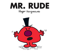 Picture of Mr. Rude