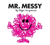 Picture of Mr. Messy