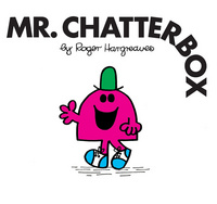Picture of Mr. Chatterbox