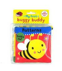 Picture of Buggy Buddy Cloth Patterns