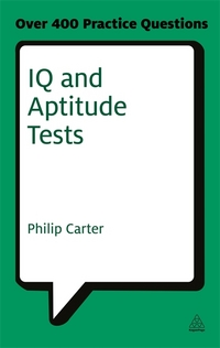 Picture of Iq and Aptitude Tests