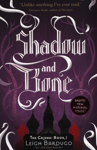 Picture of Shadow and Bone