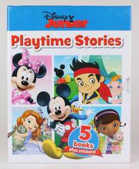 Picture of Disney Junior Playtime Stories