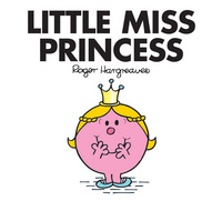 Picture of Little Miss Princess