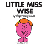 Picture of Little Miss Wise