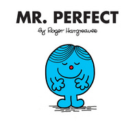 Picture of Mr. Perfect