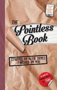 Picture of The Pointless Book