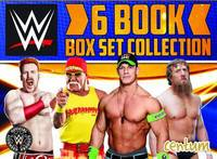 Picture of Wwe Carry Case