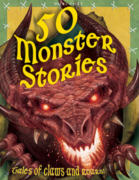Picture of 50 Monster Stories