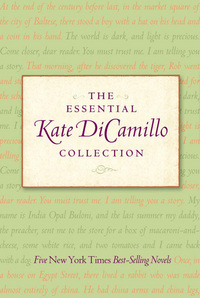 Picture of The Essential Kate Dicamillo C