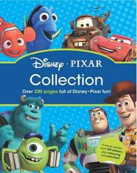 Picture of Disney Pixar Collection