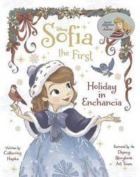 Picture of Disney Sofia The First Holiday
