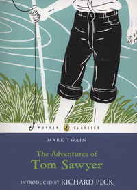 Picture of The Adventures of Tom Sawyer