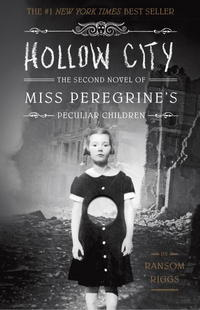 Picture of Hollow City
