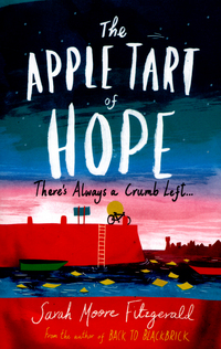 Picture of The apple tart of hope
