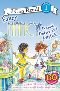 Picture of Fancy Nancy: Peanut Butter and