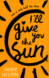 Picture of Ill give you the sun