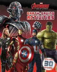 Picture of Marvel Avengers: Age of Ultron
