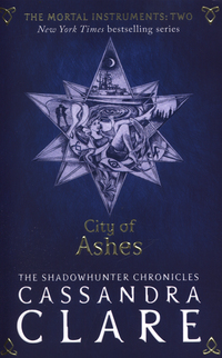 Picture of City of ashes