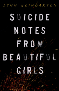 Picture of Suicide notes from beautiful g