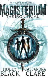 Picture of The iron trial