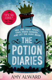 Picture of The potion diaries