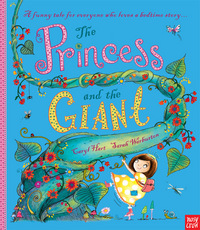 Picture of The princess and the giant