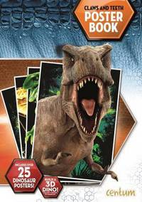 Picture of Jurassic World: Poster Book