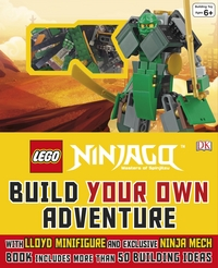 Picture of LEGO( Ninjago Build Your Own A