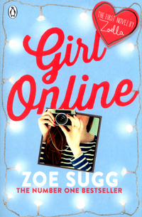 Picture of Girl Online