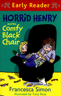 Picture of Horrid Henry and the comfy bla