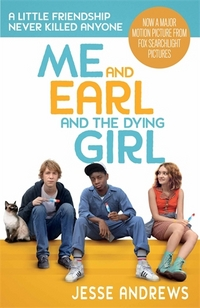 Picture of Me and Earl and the Dying Girl