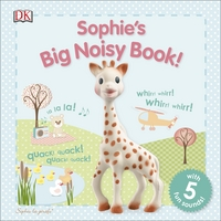 Picture of Sophies big noisy book!