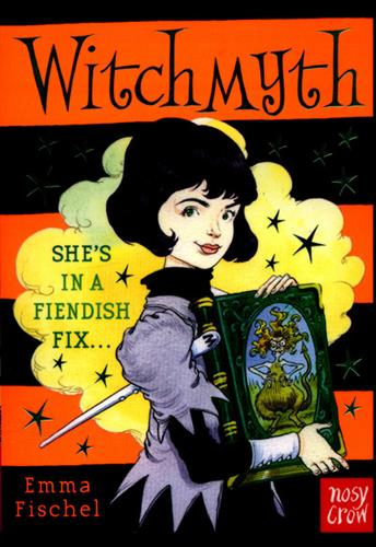 Picture of Witchmyth