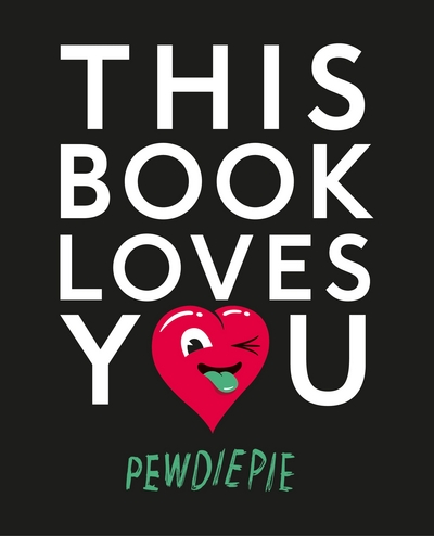 Picture of This book loves you