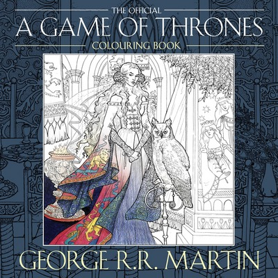 Picture of The Official A Game of Thrones