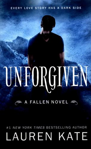 Picture of Unforgiven