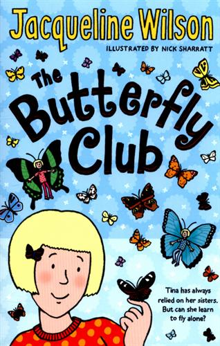Picture of The Butterfly Club