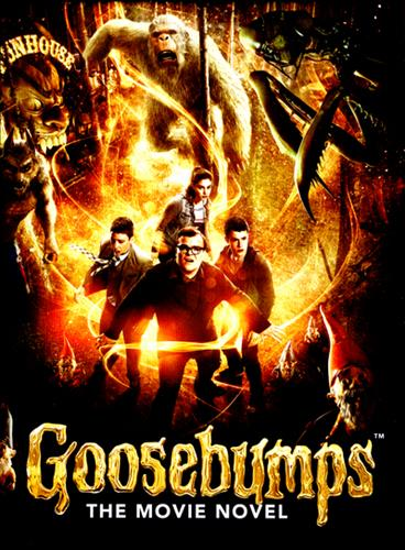 Picture of Goosebumps