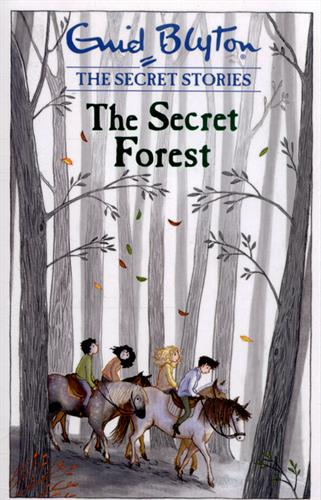 Picture of The secret forest