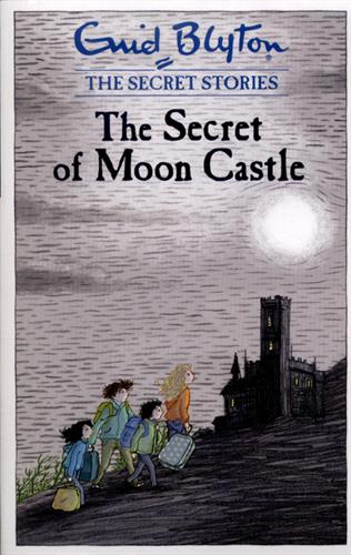 Picture of The secret of moon castle