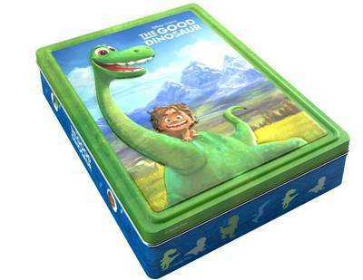 Picture of The Good Dinosaur Happy Tin