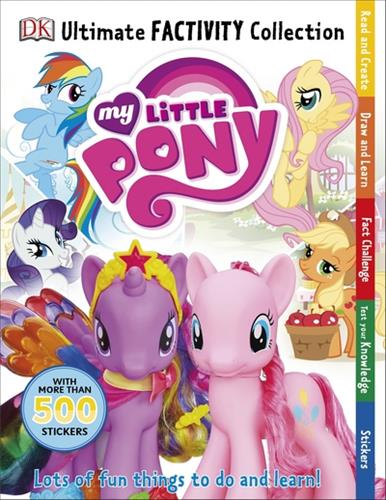Picture of My Little Pony Ultimate Factiv