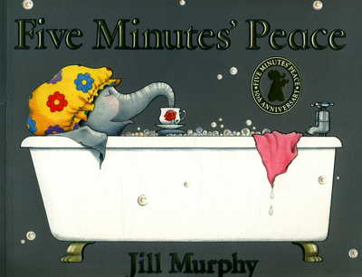 Picture of Five minutes peace