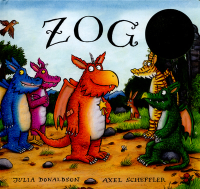 Picture of Zog
