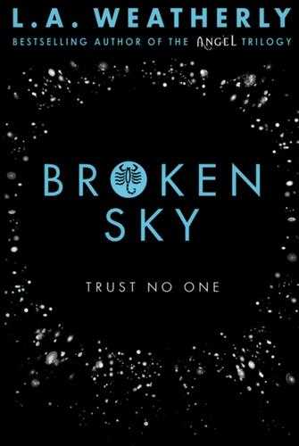 Picture of Broken sky