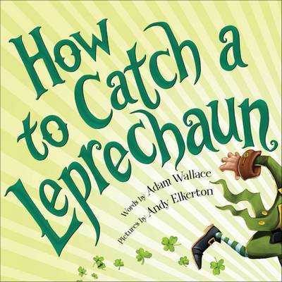 Picture of How to catch a leprechaun
